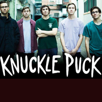 Bild: KNUCKLE PUCK - TINY MOVING PARTS, MOVEMENTS