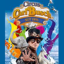 Bild Veranstaltung Circus Carl Busch