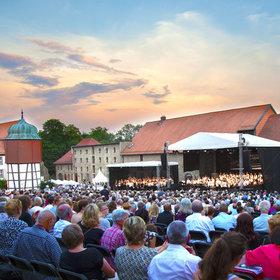 Bild Veranstaltung: Klosterkonzert Marienrode