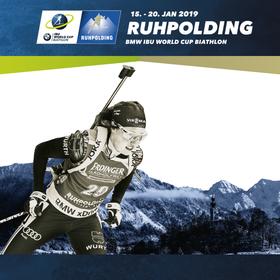 Bild Veranstaltung: Biathlon Ruhpolding
