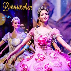 Bild Veranstaltung: Dornröschen - Moscow State Ballett