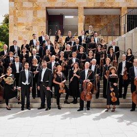 Image Event: Deutsche Kammerphilharmonie Bremen