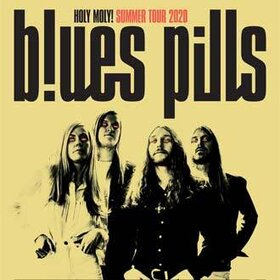 Image Event: Blues Pills