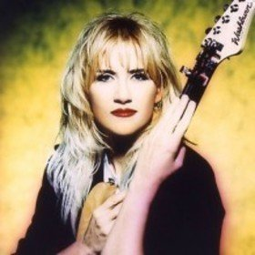 Bild: Jennifer Batten
