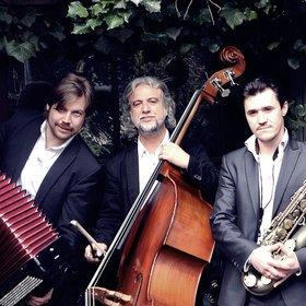 """Image: Junge Meister der Klassik: Trio Laccasax on Tour, CD Release """"Passe Partout"""""""