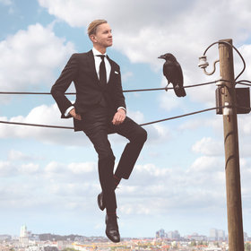 Image Event: Max Raabe