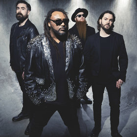 Image Event: Skindred