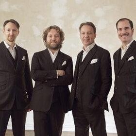 Image Event: Kaiser Quartett