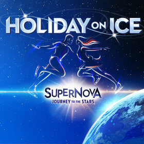 Image: Supernova - Holiday on Ice