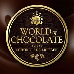 Image: World of Chocolate - Chocolate Dinner