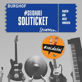 Image: Solidaritätsticket - Burghof Lörrach