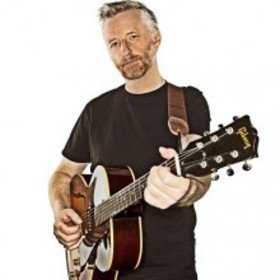 Image Event: Billy Bragg