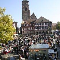 Bild: Schwabach trempelt