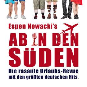 Image Event: Ab in den Süden - Die rasante Urlaubs-Revue