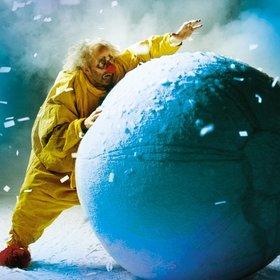 Image Event: Slava´s Snowshow