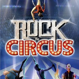 Image Event: Rock the Circus