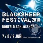 Bild Veranstaltung: Blacksheep Festival