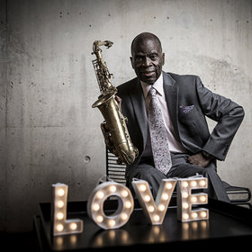 Image Event: Maceo Parker