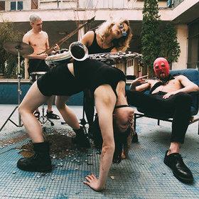 Bild Veranstaltung: Pussy Riot