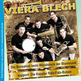 Image Event: Viera Blech