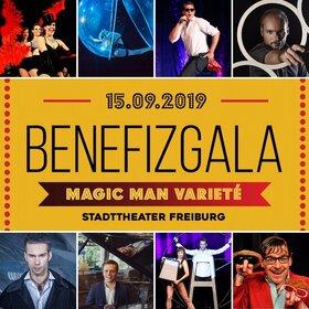 Image Event: Varieté Benefiz Gala für Äthiopien
