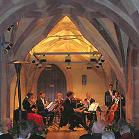 Bild: Alpirsbacher Kreuzgangkonzerte