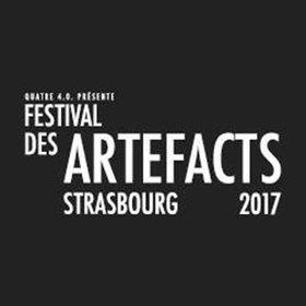 Bild: Festival des Artefacts 2017