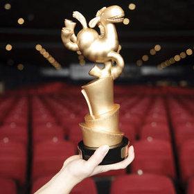 Image: Vergabe Deutscher Animationssprecherpreis