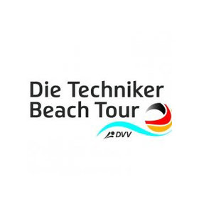 Image: Die Techniker Beach Tour