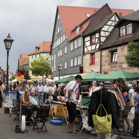 Image Event: Fürther Grafflmarkt
