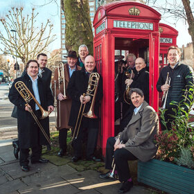 Image Event: London Brass