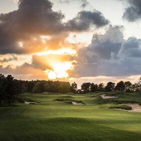 Image: Flying Golf Challenge