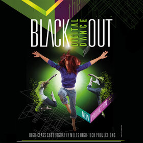 Image Event: Black Out – A Digital Dance Show