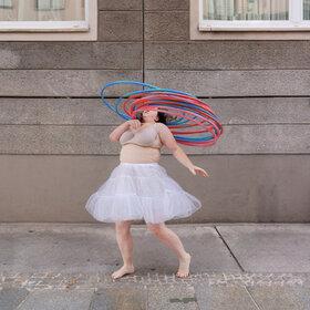 Image Event: Anna Maria Vogt