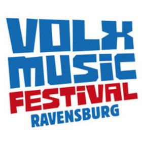 Image: Volxmusic Festival Ravensburg