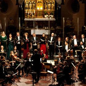 Image Event: Balthasar-Neumann-Chor und -Ensemble
