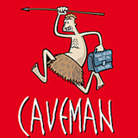 Bild Veranstaltung: Caveman