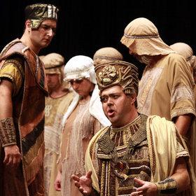 Bild Veranstaltung: Die Große Verdi-Gala
