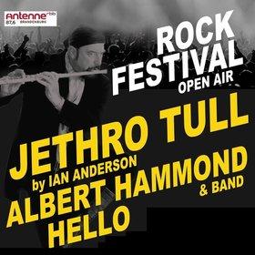 Bild Veranstaltung: Rockfestival Frankfurt/Oder Open Air 2017