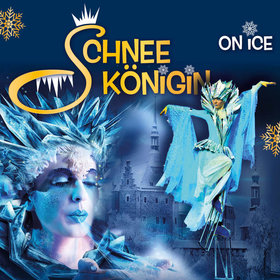 Image Event: Russian Circus on Ice - Schneekönigin on Ice