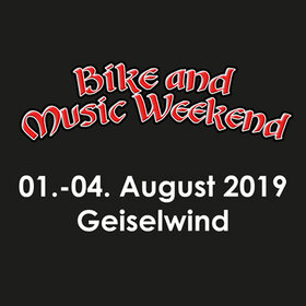 Image Event: Bike and Music Weekend