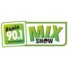 Image: Radio 90,1-Mix-Show