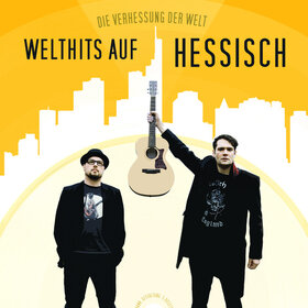 Image: Welthits auf Hessisch