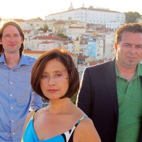 Image Event: Maria Carvalho & Trio Fado