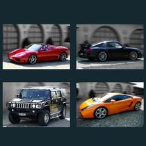 Bild: Gutschein für Sportwagenfahrt