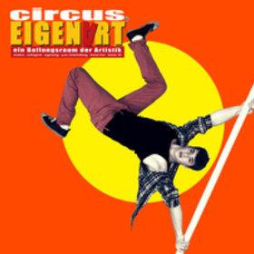Image: Circus Eigenart - Das gibt´s doch nicht!!!