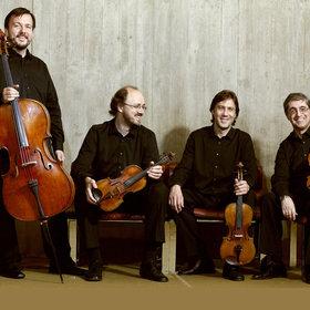 Image: Borodin Quartet