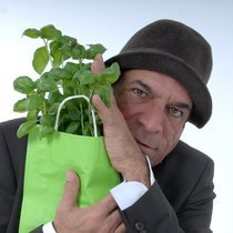Bild: Peter Shub - Für Garderobe keine Haftung - Reloaded