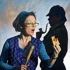 Bild: Sherlock Holmes und die Kehrwoche