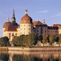 Bild Veranstaltung Moritzburg Festival